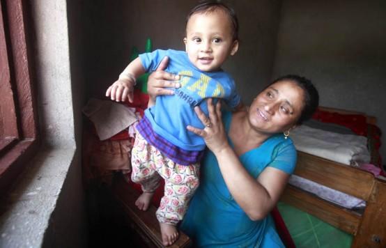भूकम्पको एक वर्ष: दोस्रो जुनी