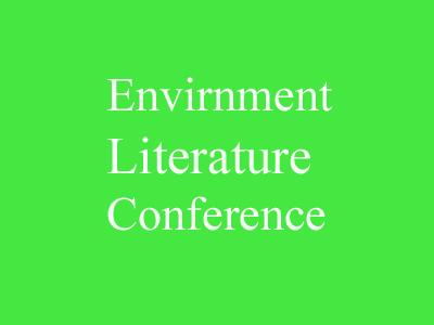लण्डनमा वातावरण साहित्य सम्मेलन हुने