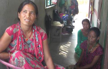 देहरादुनः पहिरोमा परी मृत्यु भएका १० नेपालीको दाहसंस्कार