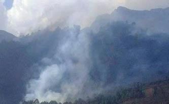 मुगु: आगो, धुवाँ र तुँवालो जनजीवन कष्टकर