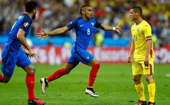 युरोकप शुरु, फ्रान्सको विजयी शुरुवात