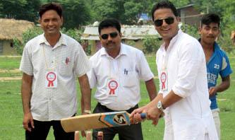 यु–१७ क्रिकेट लिग कोहलपुरमा शुरु