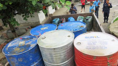 पेट्रोलियम पदार्थको मूल्य नेपालमा सस्तो भएपछि भारततिर तस्करी