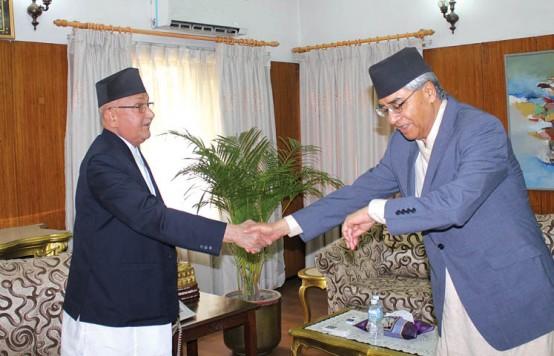 नेपाली कांग्रेस: प्रभावहीन प्रतिपक्ष
