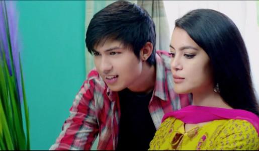 पूर्व कुमारीको प्रेम जीवनमा आधारित फिल्म 'गाजलु'