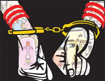 वेश्यावृत्ति: कानून एउटा कारबाही अर्कै