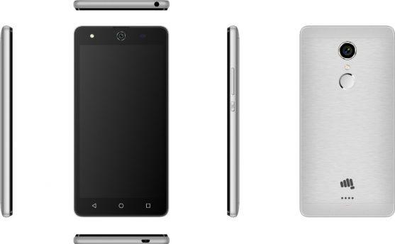 एघार हजारमै माइक्रोम्याक्सको स्मार्टफोन